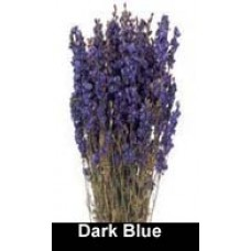 Larkspur - Natural - 4 oz - Purple - NEW HARVEST!